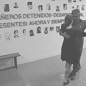 Foto: Quini Tomi, Tango Crítico