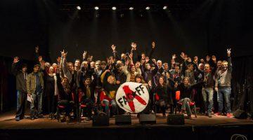 Resultado de imagen para Llega el Segundo FACAFF, más de 60 artistas en 21 noches