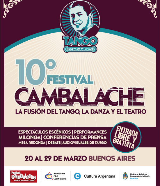 festival cambalache