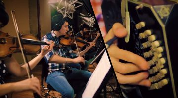 Orquesta Tipica Pichuco