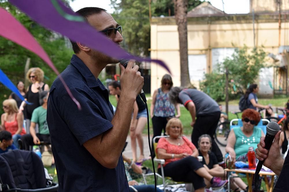 Festival de Tango de Urchasdonía
